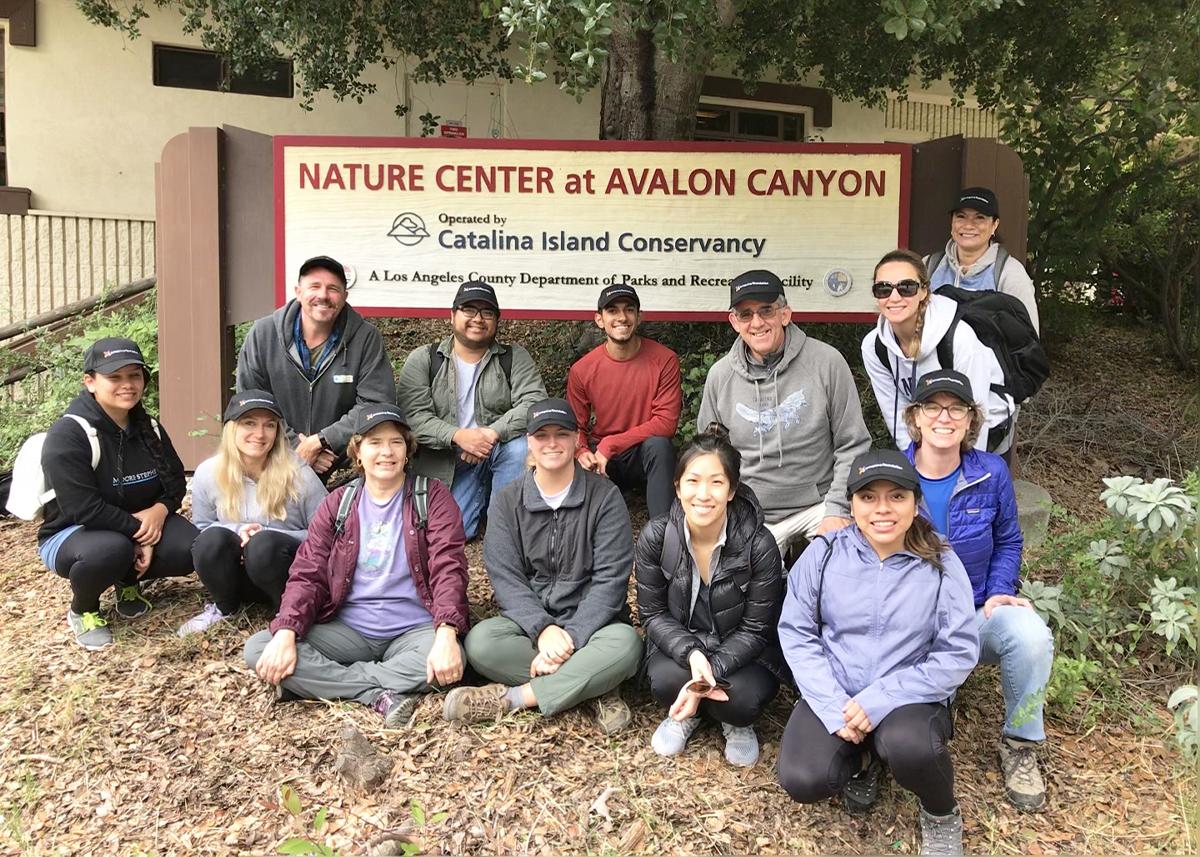 Catalina - Group 2019