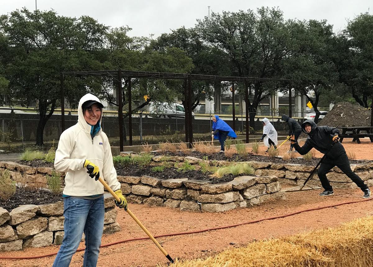 Dallas Farm Landscaping