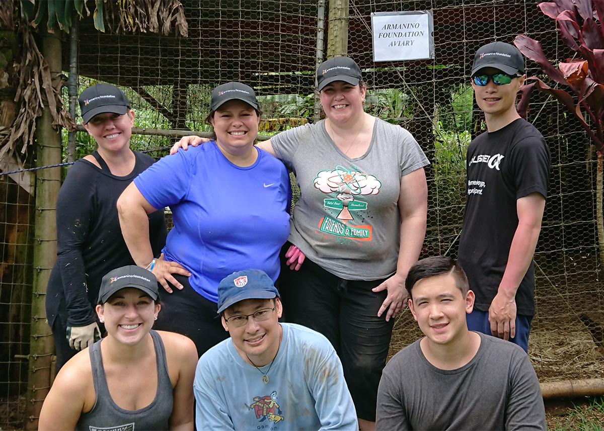 Leilani Farm Sanctuary Group