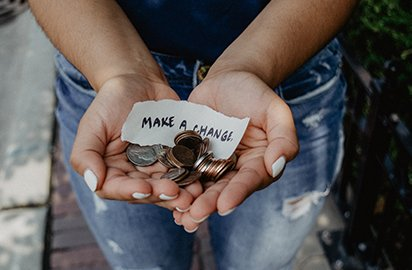 Charitable giving and activities